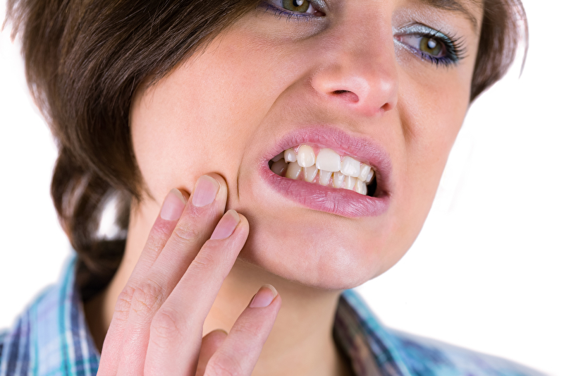 Canker sores (mouth ulcers)