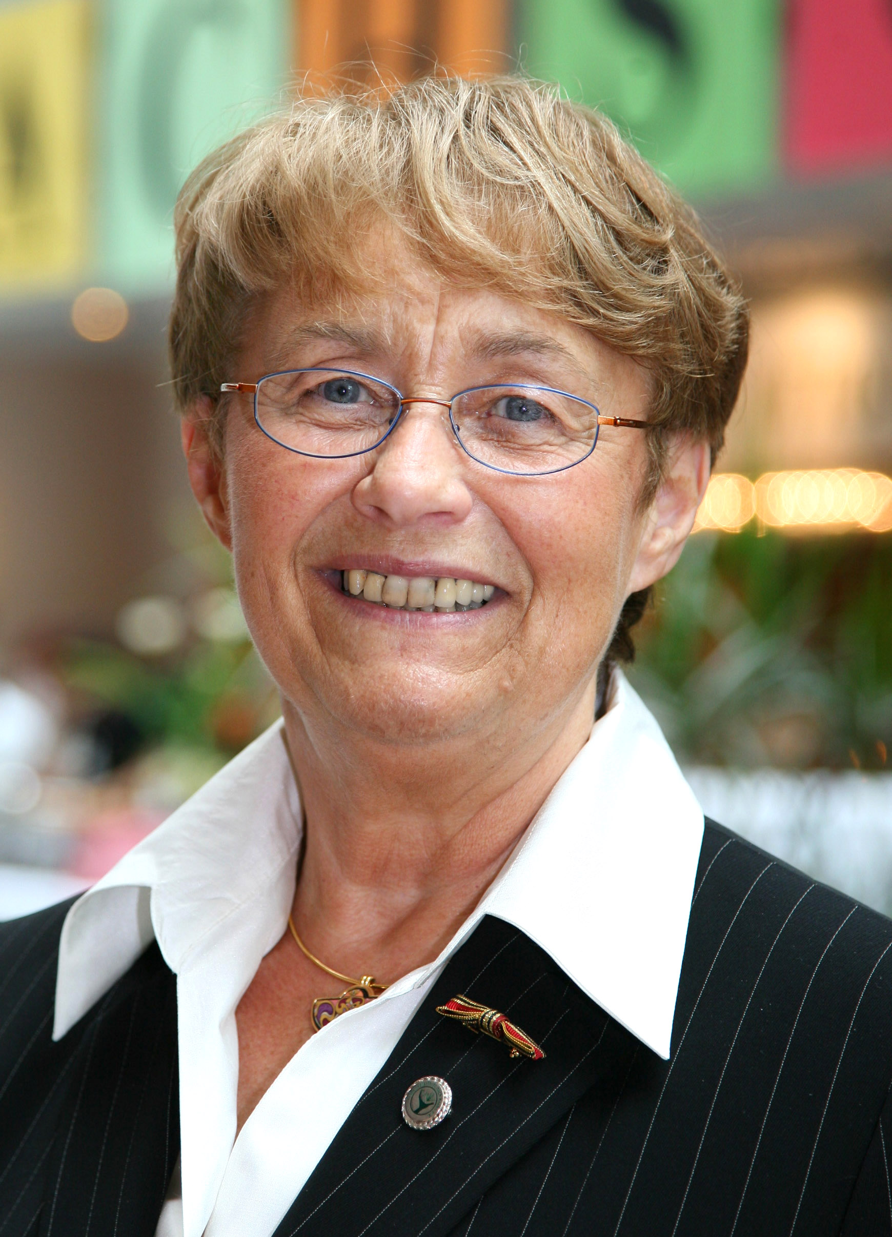 Photo of Hilde Schulte